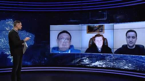 Он был вынужден это сказать, – эксперт объяснил намеки Зеленского о втором сроке