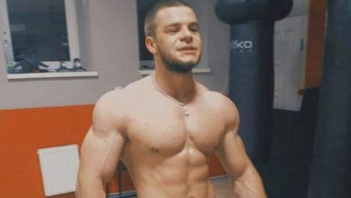 Чемпіон України з бодібілдингу Шкодзинський покінчив життя самогубством