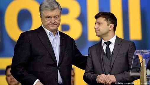 Обещания Зеленского и суд над Порошенко: что не так с украинскими президентами – Есть вопросы
