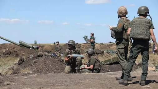 """Перехід на стандарти НАТО: як пройшли потужні військові навчання """"Гвардія-2020"""": фото"""