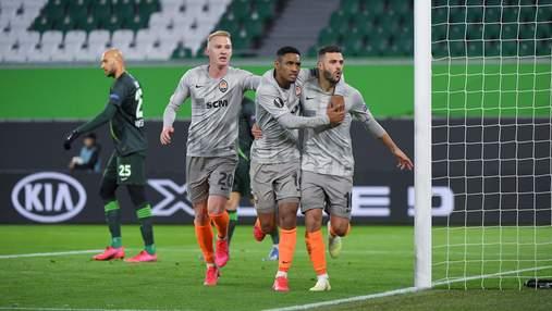 Шахтар – Вольфсбург: анонс на вирішальний матч 1/8 фіналу Ліги Європи