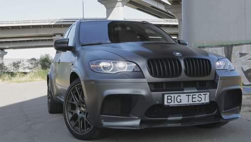 Big Test подержанного BMW X5: автомобиль, любящий деньги
