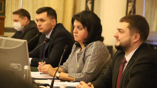 Львівська облрада визначила склад та голів депутатських комісій