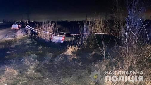 В Одесі нетверезий водій збив 3 волонтерів, вижив лише один: фото