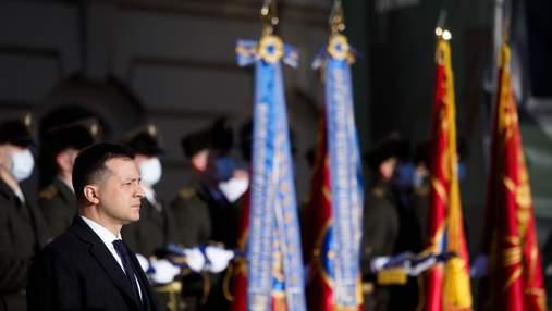 Казус недовіри: що означає ситуація із губернатором Зеленського