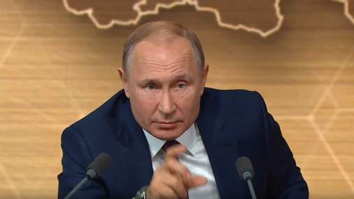 """""""Масандра"""" як доказ: для кого Путін анексував Крим"""