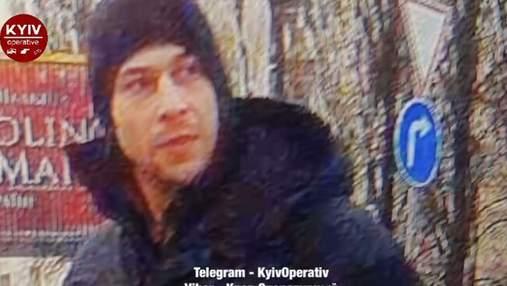 Вытащил из машины и сломал руку: в Киеве водитель жестоко избил коллегу - видео