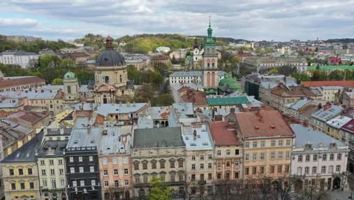 У Львові розробили застосунок Гарячої лінії міста для ґаджетів Apple: як завантажити