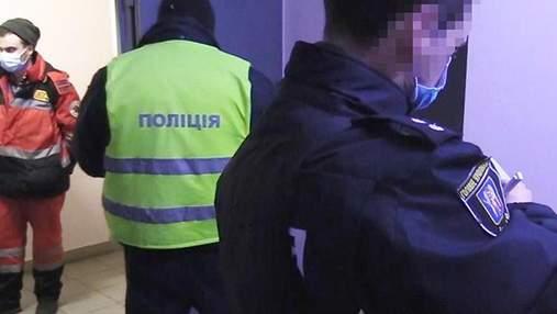 Вбивство на проспекті Маяковського у Києві: з'явились подробиці злочину