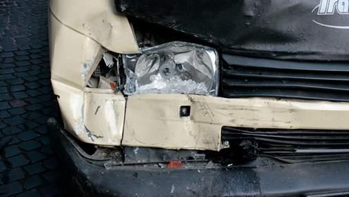 Ехал выполнять задачу: в Житомире в ДТП разбился молодой капитан полиции