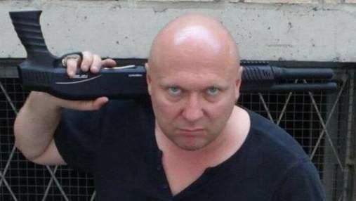 Суд оправдал самого известного киевского догхантера Святогора: видео