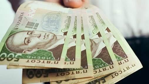 В Киеве бухгалтер одного из вузов присвоила почти 3 миллиона