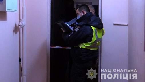 В метро Киева задержали мужчину, которого подозревают в убийстве жены: видео