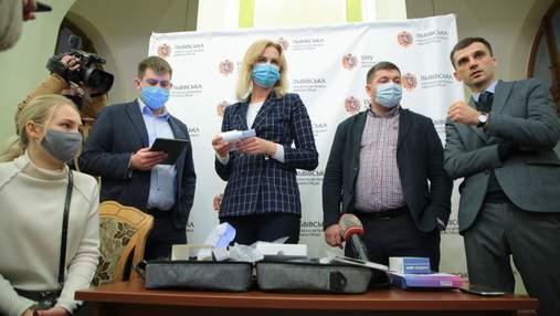 На Львівщині 27 амбулаторій отримали сучасне телемедичне обладнання: фото