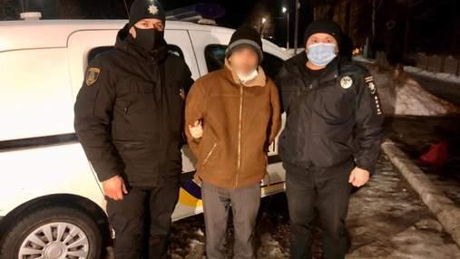 Вбив, розчленив та спалив: на Київщині розкрили жахливе вбивство багатодітної жінки – фото