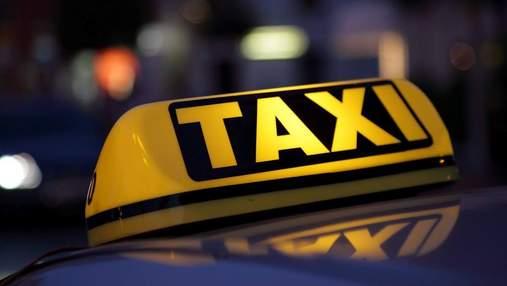 В Киеве таксист отравил клиента и выбросил его из машины возле лесополосы