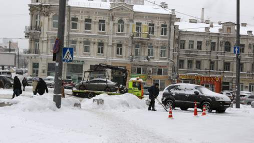 Снігу буде менше: прогноз погоди у Львові та області на 13 та 14 лютого