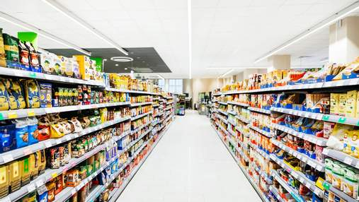 Такие цены – не предел: эксперты прогнозируют рост цен на продукты в Украине