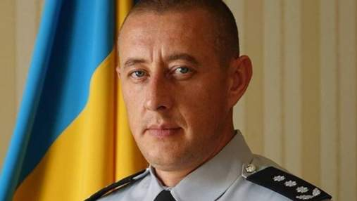 Начальник Нацполиции Львовщины Василий Виконский подал в отставку: что известно