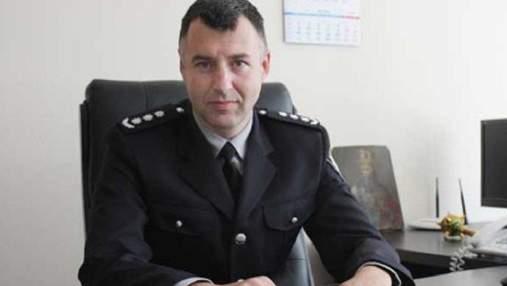 Полицию Львовщины возглавил экс-глава полиции Закарпатья Шляховский: что о нем известно