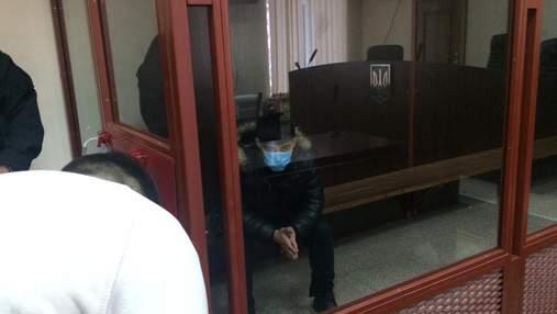 Водителя, который до смерти избил пешехода в Киеве, взяли под стражу: какое наказание ему светит