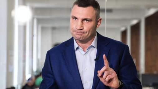 Кличко різко пояснив Офісу президента чому не можуть добудувати Дарницький міст