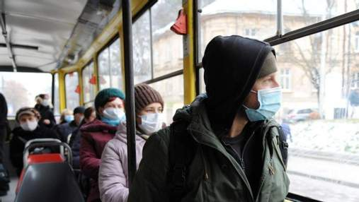 У Києві проведуть ревізію госпітальних баз та лікарень, аби столиця уникла помаранчевої зони