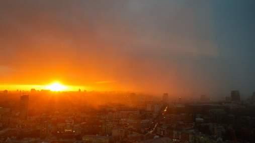 Потепління та туман: прогноз погоди у Львові та області на 25 лютого