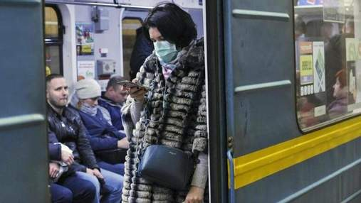 Помаранчева зона неминуча: Олег Рубан впевнений, що Київ не омине посилення карантину