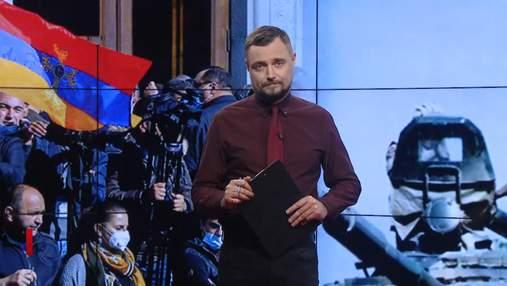 """Pro Новости: Путин отомстил за правду об """"Искандерах"""". Перевод часов могут отменить"""