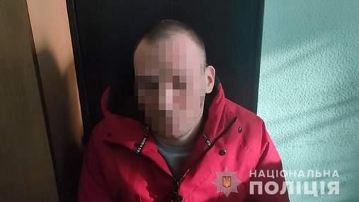 Заступник директора київської школи намагався зґвалтувати 10-річну дівчинку: відео