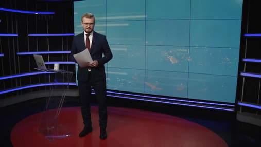 Про головне: У Раді засудили протест під ОП за Стерненка. Санкції РНБО проти Януковича