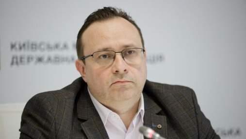 В Киеве обещают штрафовать за нарушение карантина в офисах