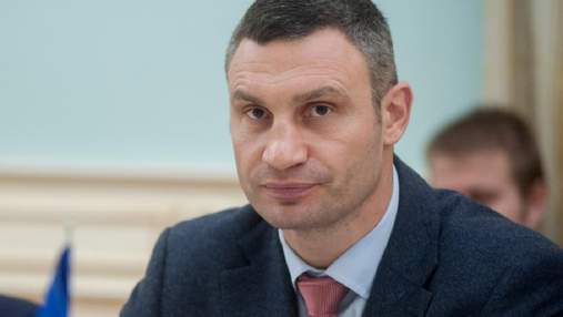 Це єдиний шлях стримати COVID-19, – Кличко пояснив обмеження транспорту в Києві