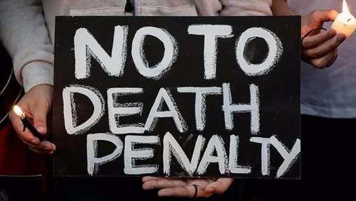 За какие преступления приговаривают к смертной казни: жуткие подробности из разных стран мира