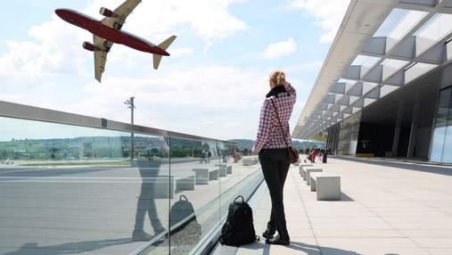 Новый аэропорт на Закарпатье построят возле Мукачево