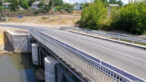 На Львовщине 9 мостов в очень плохом состоянии, – Служба автомобильных дорог