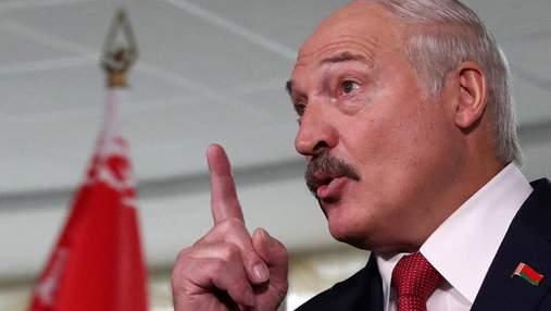 Хаос оправданий Лукашенка: как диктатор несвязно врёт про самолёт Ryanair