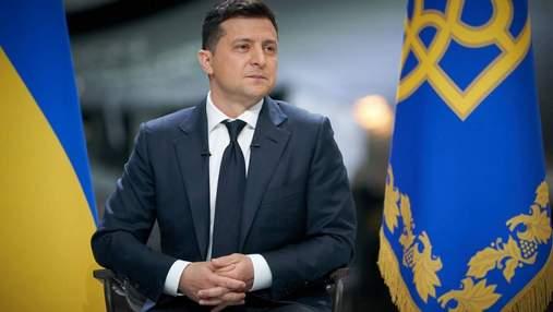 Киев – он особенный, – Зеленский поздравил с Днем столицы Украины