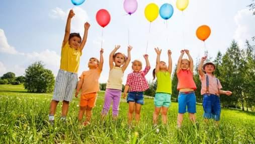 День захисту дітей у Львові: як весело відсвяткувати та куди піти