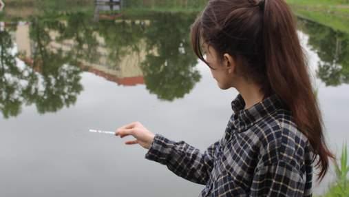 Чиста вода – це важливо: журналісти провели експеримент