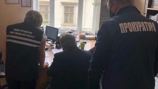 """Керівника """"Львіввугілля"""" підозрюють у розтраті 3 мільйонів гривень на закупівлі масок: фото"""