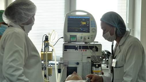 На Львівщині згортають 50% відділень для хворих на COVID-19: де лікуватимуть пацієнтів