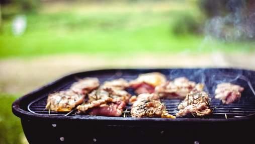 Куда пойти на пикник в Киеве: список интересных мест