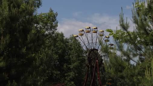 """Несеріальний Чорнобиль: катастрофа свідомості, електричка на ЧАЕС та """"золотий коридор"""""""
