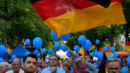 """""""Бунт"""" ультраправих у Німеччині: як вибори можуть створити нову небезпеку"""