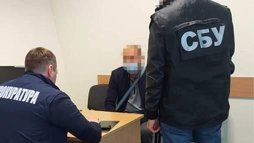 Власниками 6 крадених ділянок у Брюховичах виявились родичі ексмитника зі списку РНБО
