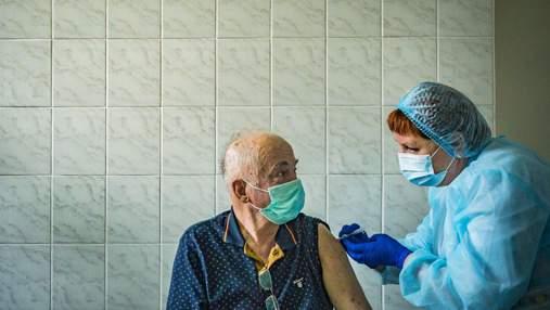 У Львові планують облаштувати 2 додаткові центри вакцинації: коли вони почнуть працювати