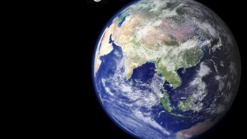 Земля почала обертатися швидше: вчені розповіли, що доба триває вже не 24 години