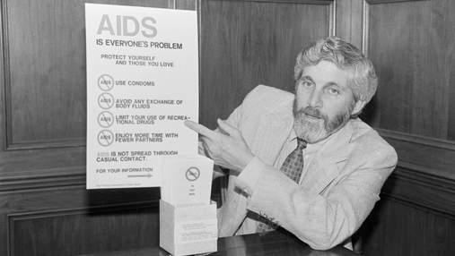 Три уроки пандемії: чим схожі історії СНІДу та коронавірусу